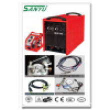 Sanyu Good Quality IGBT Inverter MIG-350 Separated Welding Machine