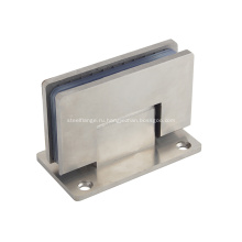 Петля для стеклянной двери из нержавеющей стали