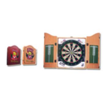 Dartboard de poils (BD-007)