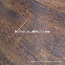 indoor Laminate flooring EIR surface manufacturers china indoor imitated wood flooring /easy click laminate flooring