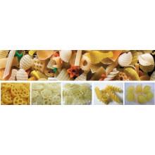 Máquina de pelotas de gêneros alimentícios / 3 D Pellet Snack Machine (DLG)