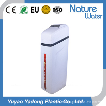Home Use Water Softening System