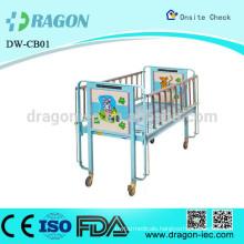 DW-CB01 Children Hospital medical Baby Crib
