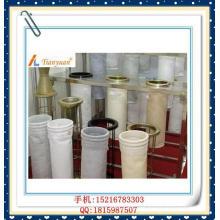Polipropileno PP Bolsa de filtro de aire de fieltro de aguja