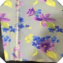 Grade Quality Tc Dicetak Fabric For Shirts