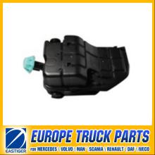 0005003049 Pièces de rechange de camion d'accumulateur de réservoir d'expansion Benz Actros