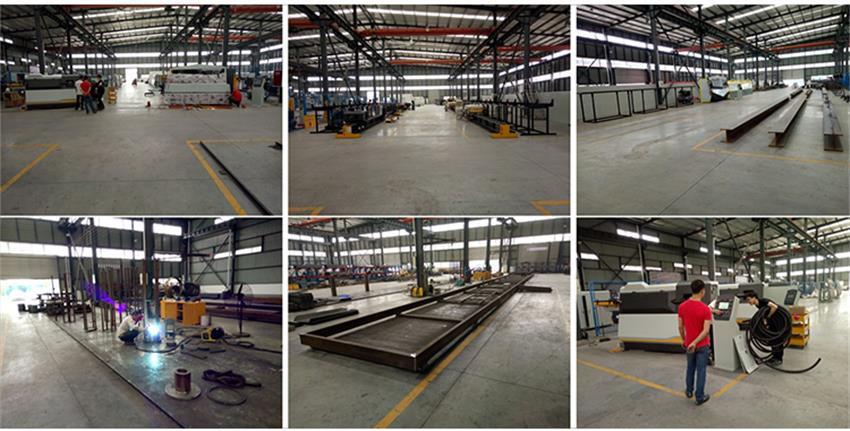 factory work shop show