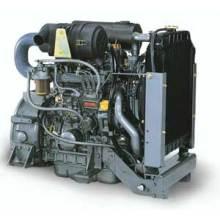 Motor para a escavadora de Hyundai (R229, R320, R450)