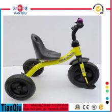 El triciclo de los niños 2016 nuevo embroma el triciclo del bebé de Trike