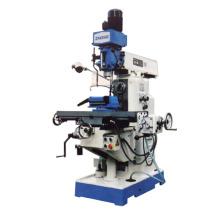 Drilling Milling Machine (ZX6350Z)