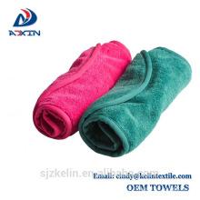 Travel Chemical-free Microfiber Makeup Remover Face Cloths Towel Travel Chemical-free Microfiber Makeup Remover Face Cloths Towel