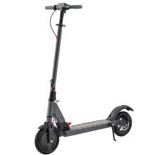 Scooter électrique auto-équilibré avec moteur 350W amélioré