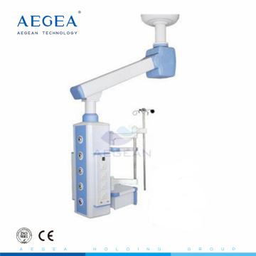 AG-360S medical gas equipment hospital eléctrico quirúrgico ot colgantes