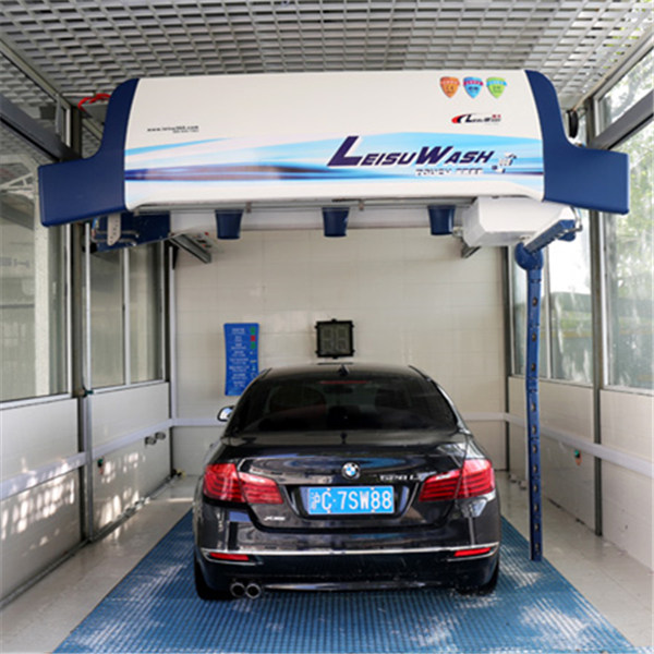 Leisuwash pdq laserwash 360 التكلفة
