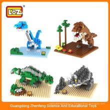 Горячая интеллектуальная головоломка блокирует игрушки пластиковые магнитные строительные блоки