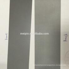 Reflective webbing tape