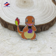 Professional custom good quality popular pin badge with your own design