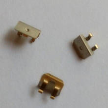 Pièces d'estampage en métal en cuivre C2680 pour téléphone mobile