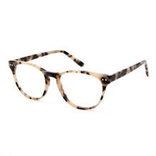 Personalizado de alta qualidade Retro frames eyewear