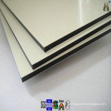 Material de decoração de revestimento de alumínio nano alumínio