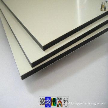 PVDF PE Coating Aluminum Composite Panel for Exterior Decoration