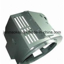 Aleación de aluminio que estampa la cubierta mecánica