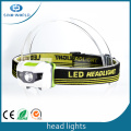 New Arrival Multi Function Waterproof Headlight