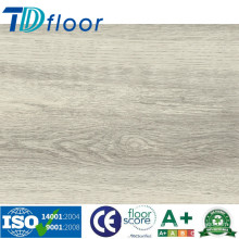 Certified Durable Fireproof Click PVC Vinyl Flooring