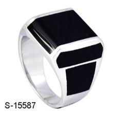 Hotsale New Design 925 anel de prata esterlina