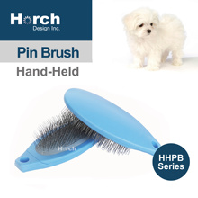 2020 Dog Grooming Pet Cleaning Hair Hand-grip Brushes