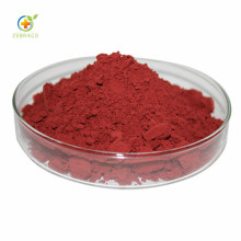 Natural Lovastatin From Red Yeast Rice Extract