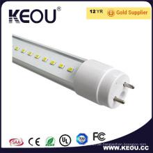 PC+Aluminum T8 LED Tube Lamp 2FT 3FT 4FT 5FT