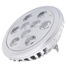 9W AR111 Bombilla LED