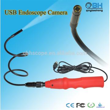 8mm Objektiv Rohrlänge 650mm USB Scope Camera