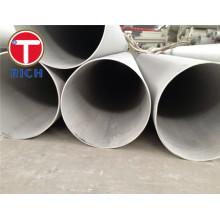tubos de aço astm a789 uns s31803
