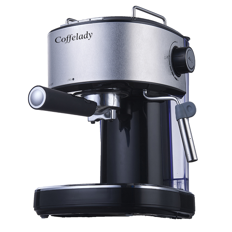 High Pressure Coffee Maker