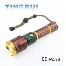 Mini lampe de poche LED lampe de coupe plasma panasonic zoomable p80
