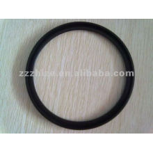 Yutong ZK6129H bus spare parts front wheel Oil Seal