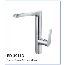 Bd3911d 35mm High Quality Brass Kitchen Faucet