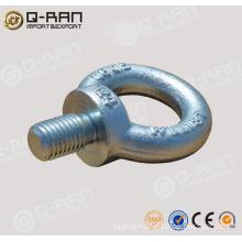 Bolt Nut/Rigging Factory Supply Drop Forged DIN580/582 Bolt Nut