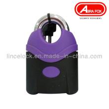Cubierta ABS Bloqueo a prueba de agua con grillete de acero templado (613)