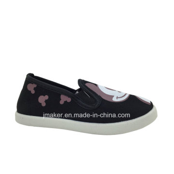 Cool Printing Cute Kids Casual Shoes (H711-S&B)