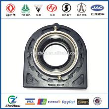 2202Z66D-080-B Suporte central do eixo de transmissão para caminhões dongfeng
