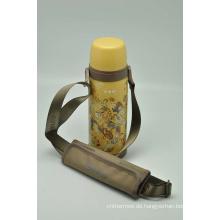 Hohe Qualität 304 Edelstahl Isolierflasche Doppelwandige Flasche Svf-1000e