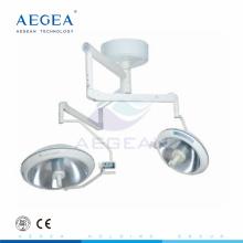 Luz quirúrgica de la cirugía del brazo de la aleación de titanio de la importación del alto grado AG-LT005 para el hospital