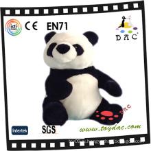 Плюшевые игрушки из меха панды