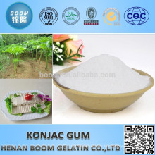 thickener konjac gum/konjac powder for food additive