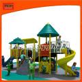 Equipamentos Comerciais para Playground Comerciais Usados no Exterior (5244A)