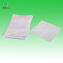 Spunlace Nonwoven Factory Supply Disposable Airline Hot Towels