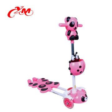 Kinder Roller 4 Räder für Kinder / heißer Verkauf Kinder Kick Roller Verkauf